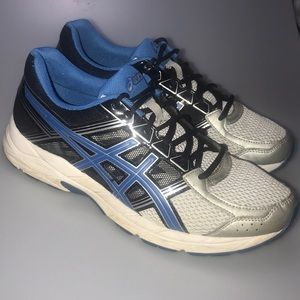Asics Gel Contend 4 Ortholite